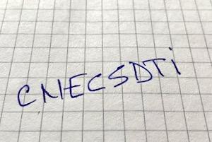 Despre etica cercetării știinţifice și consiliul care o păstorește